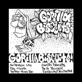 Gorilla biscuits slut want her