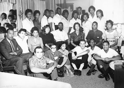 1961: May 14, Freedom Riders Challenge Segregated Interstate Transportation in South.