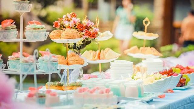 6 Menu Makanan Pernikahan yang Disukai Undangan