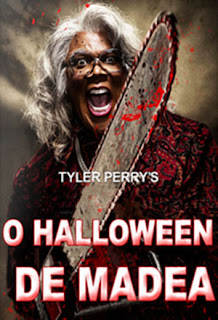 O Halloween de Madea - BDRip Dual Áudio