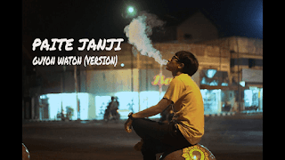 Lirik Lagu Paite Janji - Guyon Waton