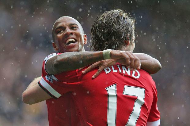 Manchester United Memperpanjang 3 Pemainnya