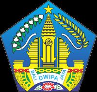 Logo Provinsi Bali PNG