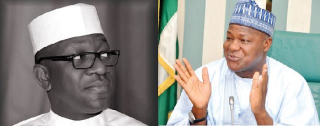 APC orders Hon. Jibrin to Stop Making Comments About Budget Padding