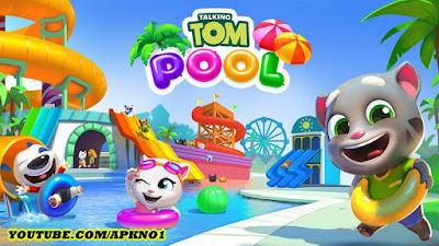 Download Talking Tom Pool