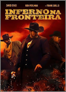 Baixar Inferno na Fronteira Torrent Dublado - BluRay 720p/1080p