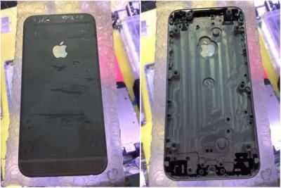 iPhone 6 Akan Hadir Dalam Varian Warna Dark Gray?