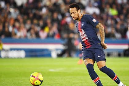 Cerita Tersembunyi Di Tengah Usaha Barcelona Memulangkan Neymar