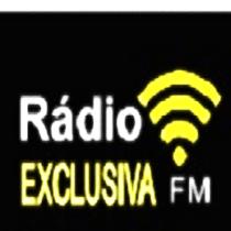 Ouvir agora Rádio Exclusiva  FM  - Web rádio - Três corações / MG