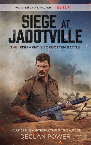 The Siege of Jadotville 2016 English 720p WEBRip 850MB ESubs