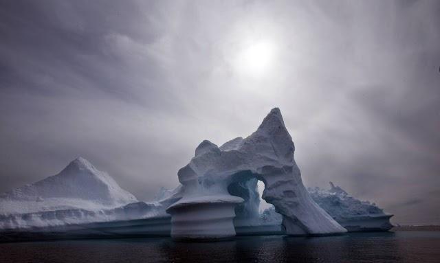 Παγκόσμιος συναγερμός: Η κλιματική αλλαγή πρέπει να αντιμετωπιστεί όπως η πανδημία - Νέα μελέτη