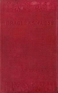 Dracula's Guest Ebook Bram Stoker