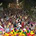 Carnaval do Povo anima população de Jaguarari em sua sétima edição