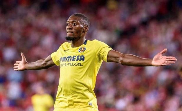 Vidéo. Liga: Karl Toko-Ekambi ouvre son compteur but en s'offrant un doublé