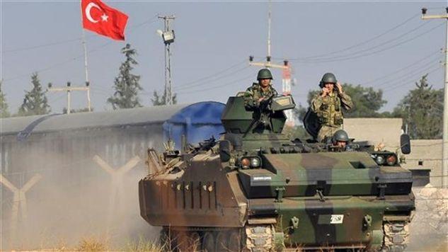 ΣΟΚ ΣΤΗ ΤΟΥΡΚΙΑ! Οι τζιχαντιστές έπιασαν ζωντανούς Τούρκους στρατιώτες στην Συρία – Άγνωστη η τύχη τους