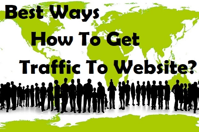 Top 5 Secrets to Increase Traffic on Websites and Blogs