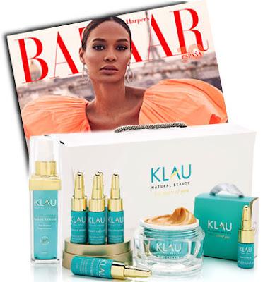 suscripción revista harper´s bazaar