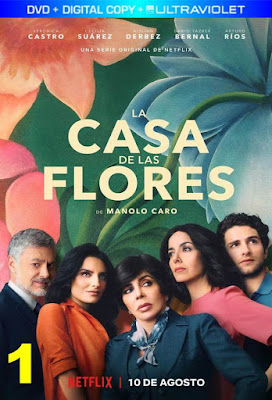 The House of Flowers (TV Series) S01 HD 1080p Latino 5.1 + Sub Mkv