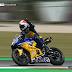 Krummacher Juara Race WSS600 Misano 2019