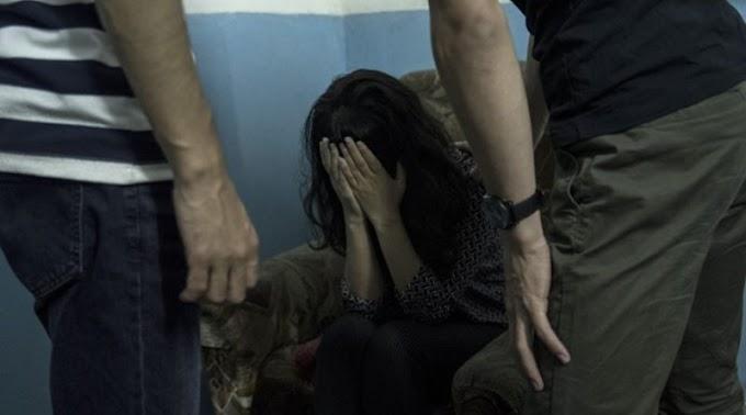 """Силою запхали 14-річну дівчинку в підвал і по черзі робили """"ЦЕ"""" з нею знімаючи все це на камеру"""