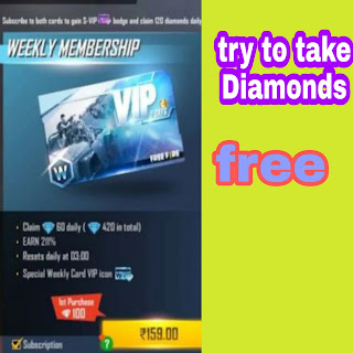 Get Diamonds complete task