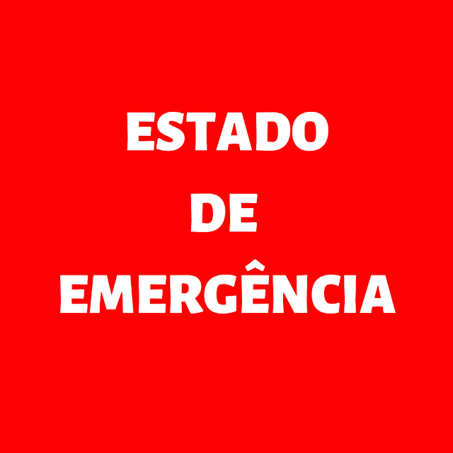 Santa Catarina entre em Estado de emergência