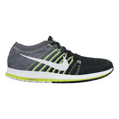 รีวิวรองเท้ากีฬา วิ่ง Nike Zoom Flyknit Streak