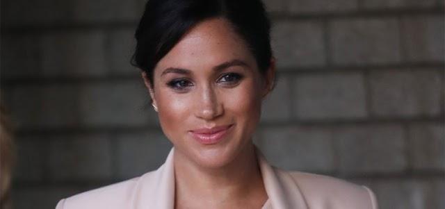 El nuevo apodo de Meghan Markle en la casa real británica