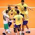 Brasil é tricampeão de vôlei na Copa do Mundo no Japão.