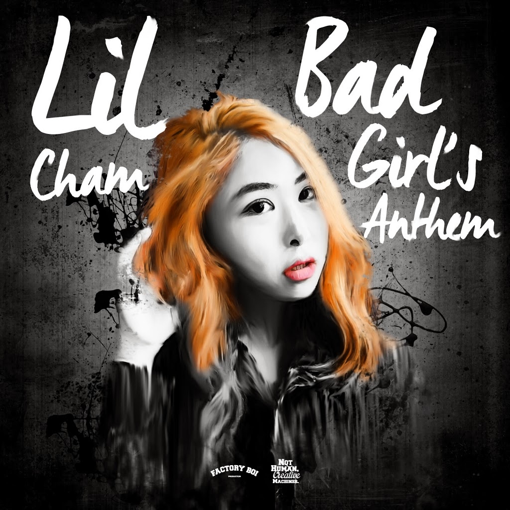 [Single] Lilcham – Bad Girls' Anthem