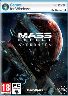 Descargar Mass Effect Andromeda pc mega y google drive