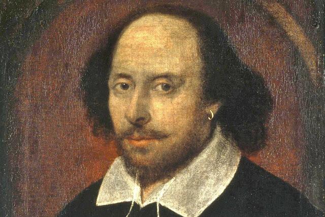 Willium Shakespeare
