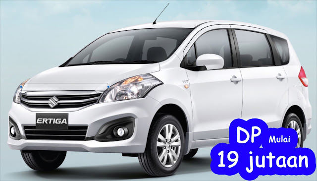 Kredit Mobil Suzuki Ertiga Bandung