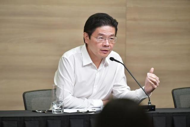 Menteri Singapura Sebut Pandemi Masih Lama, Bisa 5 Tahun Baru Normal