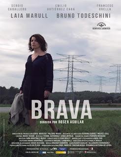 Ver Brava (2017) Gratis Online