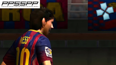 FIFA 14 – Legacy Edition Europe PSP ISO For Android | PPSSPP Emulator