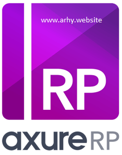 Axure RP 8.1.0 PRO Full Version Cracked