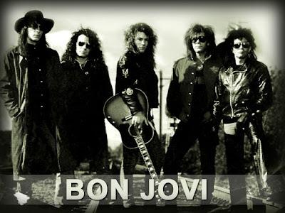 "Biografi Bon Jovi Dan Perjalanan Karir Bon Jovi (Lengkap)  Biodata   Jon Bon Jovi - vokalis, gitaris  Richie Sambora - gitaris, backing vocal  Tico Torres - drummer, pemain perkusi  David Bryan - keyboardis, backing vocal  Hugh McDonald - bassis (bukan anggota resmi)  Biografi    Kisah Bon Jovi bermula dari daerah Sayreville, New Jersey. Jon Bon Jovi (lahir: John Francis Bongiovi,Jr) merupakan anak dari pasangan Carol n John Bongiovi"". Sejak umur 10, Jon kecil sering ke klub lokal. Ia yakin suatu hari ia akan menjadi bintang rock. Panggungnya sangat dekat dengan rumah Jon. Saat berusia 16 tahun, Jon bermain dari satu klub ke klub lainnya. Namun, tak perlu waktu lama untuk menggaet David Bryan (keyboardis Bon Jovi). Bryan memainkan lagu-lagu R&B, dan bandnya adalah Atlantic City Expressway. Jon juga bermain bersama The Rest, The Lechers, dan John Bongiovi And The Wild Ones.  Sementara itu, Richie Sambora (gitarisBon Jovi) bergabung dalam band Extreme, band dengan sedikit sentuhan funk dan fusion outfit, sebelum menggaet Alec John Such (mantan bassis Bon Jovi) ke dalam bandbernama The Message. Setelah The Message pecah, Alec bergabung bersama Tico Torres (drummer Bon Jovi) dalam Phantom's Opera. Namun formasi inti Bon Jovi belum terbentuk sampai"