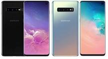 Fitur menarik yang ada pada smartphone Samsung Galaxy S10