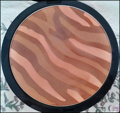 Sephora bronzer