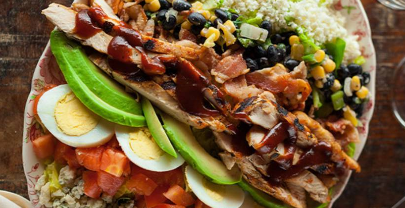 Diet Ketogenik dan Ketosis