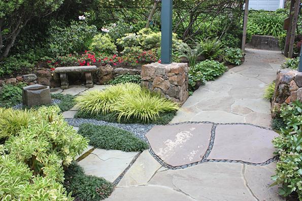 gradina chinezeasca zen feng shui proiect peisagist gradina zen firma amenjare gradina pavaj piatra naturala designer