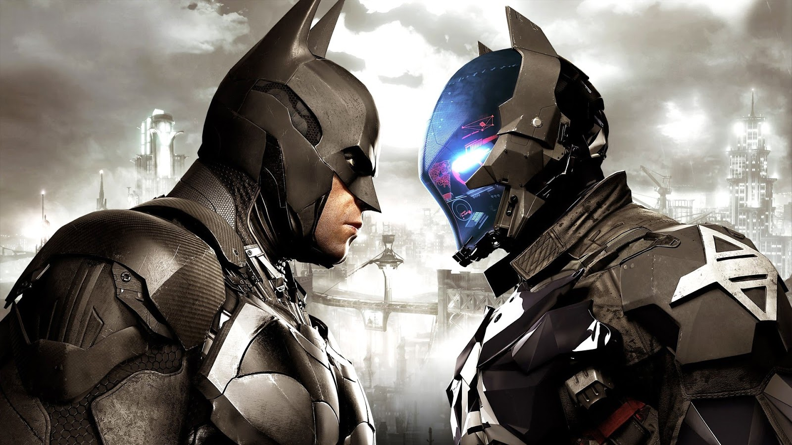 ¡Rumor indica 4 nuevas películas relacionadas con Batman para 2019!, para su 80 aniversario