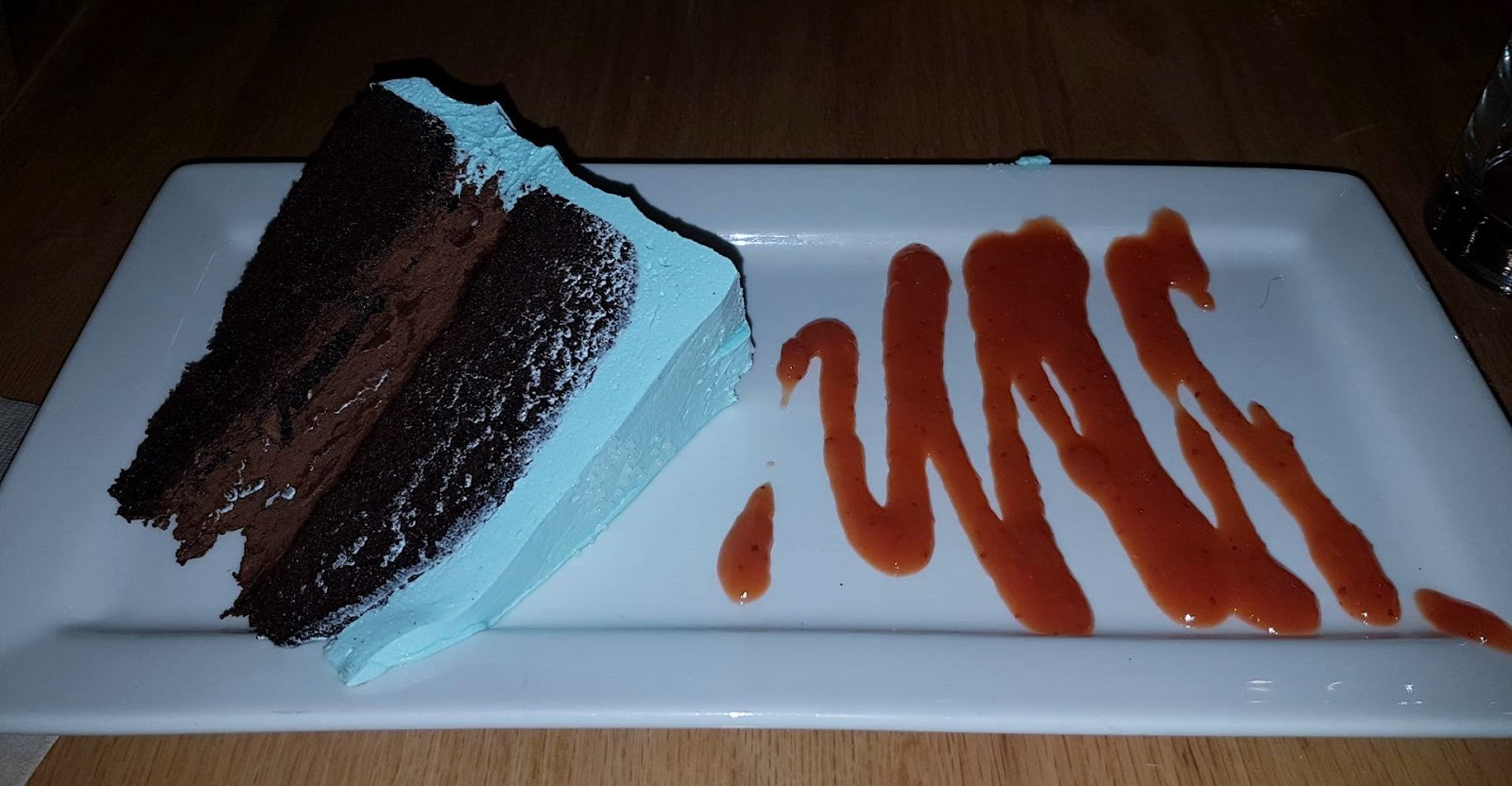 Pure Chocolate Cake Images : Beyond Blush: Pure Kitchen Ottawa Review