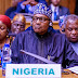 President Buhari Pictured At The AU Summit In Addis Ababa.