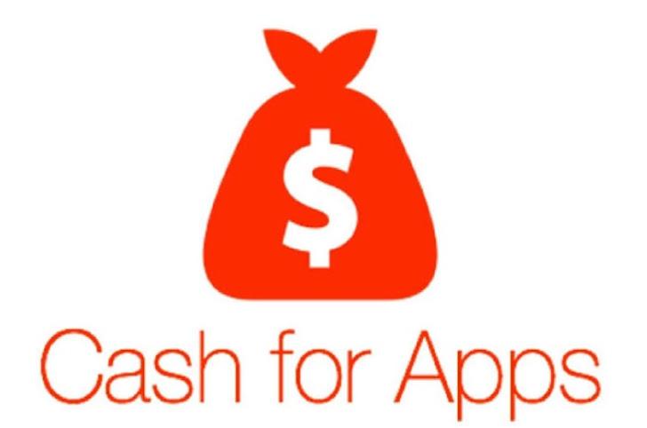 cara mendapatkan uang dari cash for apps