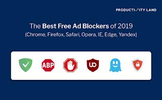 Top ad blocking software