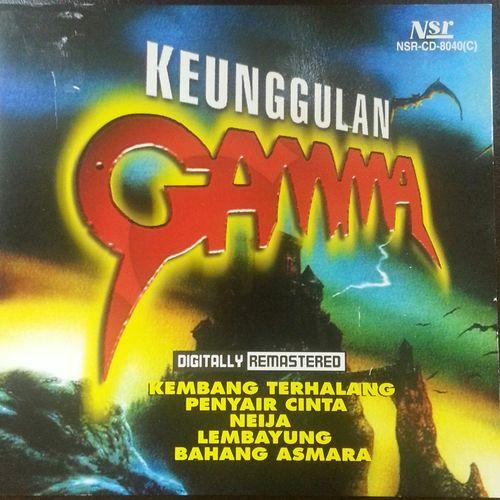 Lirik Lagi Taman Dusta Gamma