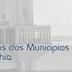 TCM rejeita contas de seis prefeituras