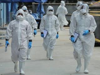 Guru ke sekolah perlu pakai PPE - NUTP